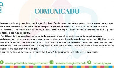 Web Municipio pac
