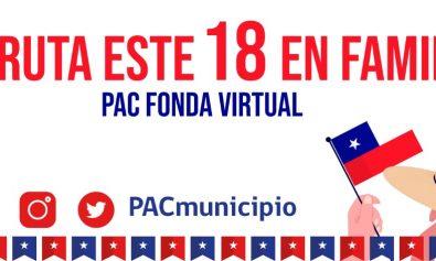 PAC Fonda Virtual
