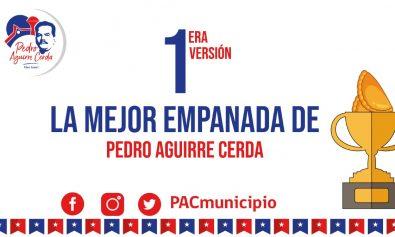 Pac Municipio - Empanada