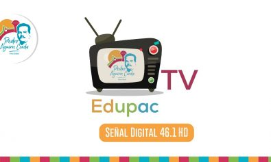 Edupac TV Pac Municipio