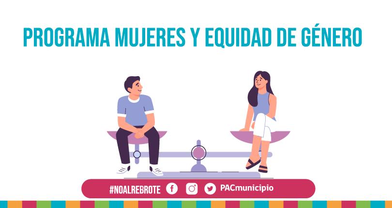 Equidad de Genero Pac Municipio