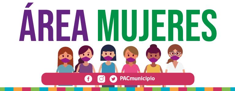 Municipio PAC - Área Mujeres