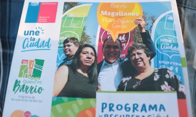 QMB - Magallanes